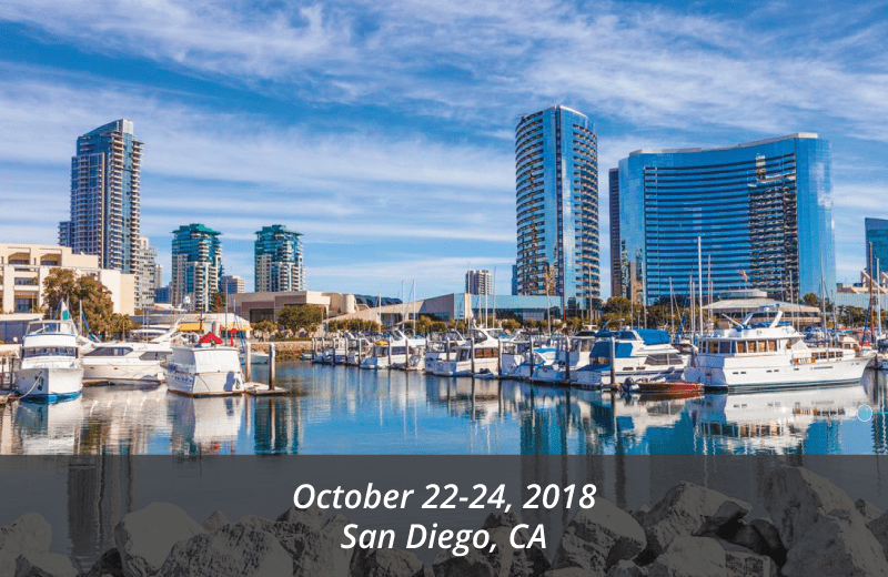 California Association of Health Plans – Annual Conference