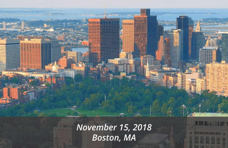 Massachusetts Association of Health Plans Annual Conference