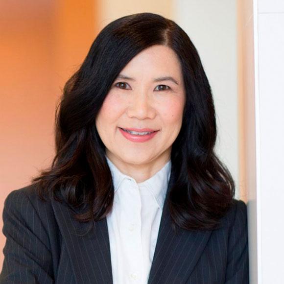Gillian Hsieh
