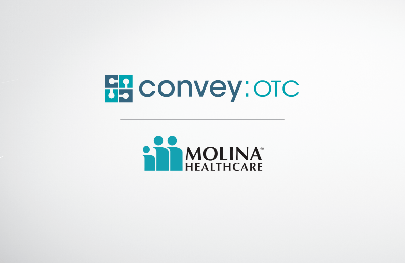 Convey Health Solutions Partners with Molina Healthcare to Provide Enhanced Over-the-Counter Benefits to Medicare Members